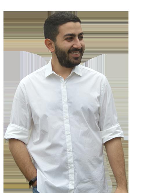 Ali Naeimaei