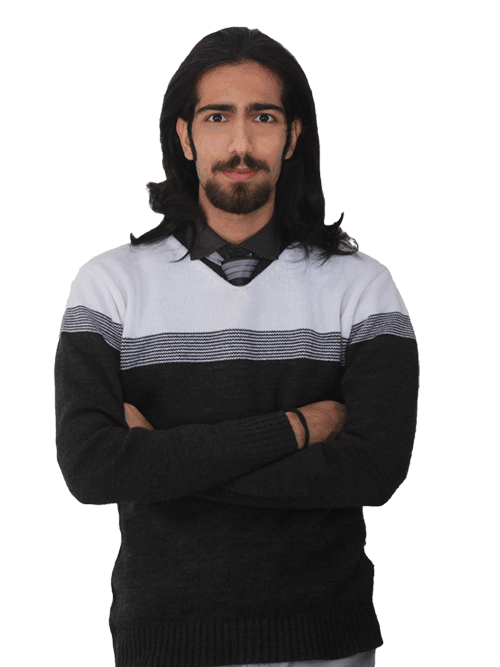 Arsham Jowharpour